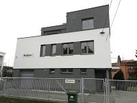 Argutec, s.r.o. - sídlo firmy